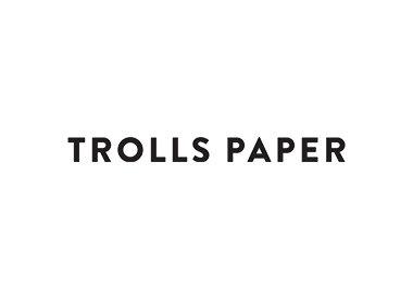 Trolls paper