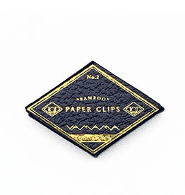 Yamama Paper clips  - diamond shape