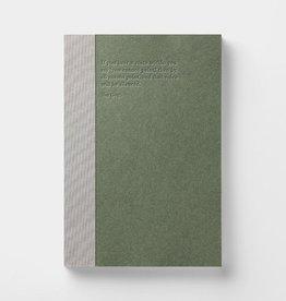 Trolls paper Drawing note light green
