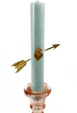 Boncoeurs Lover's heart candle decoration box