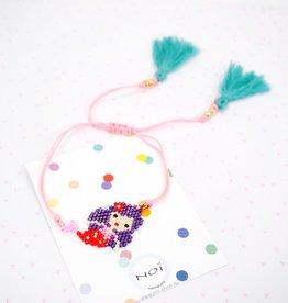 Noi Mermaid bracelet