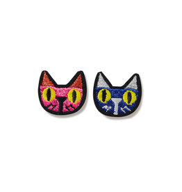 Macon & Lesquoy Two patches - Cat Cat