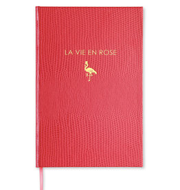 Sloane Stationery La Vie en Rose pocket notebook (A6)