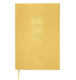Sloane Stationary Bright Young Thing pocket notebook (A6)