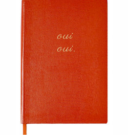 Sloane Stationery Oui, Oui - Wedding Planner notebook (A5)