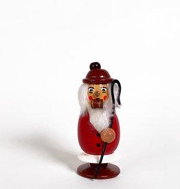 Christmas incense burner - Räuchermann