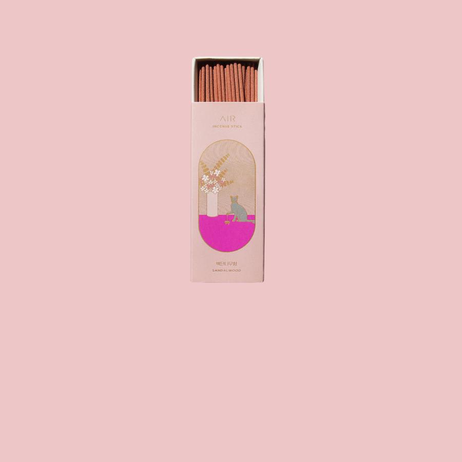Perfumes & Candles