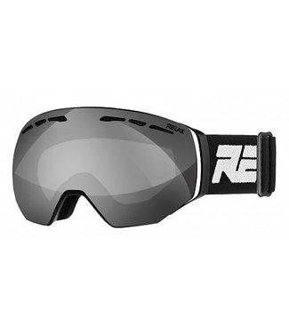 Relax Ranger Skibril Zwart
