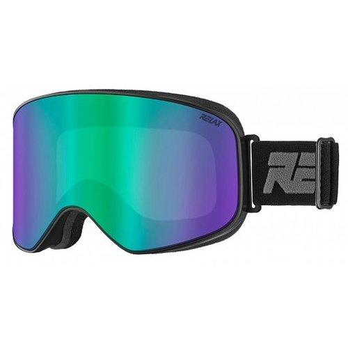 Relax Strike Skibril Zwart