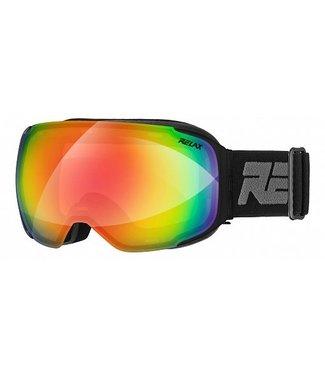 Relax Stream Skibril Zwart