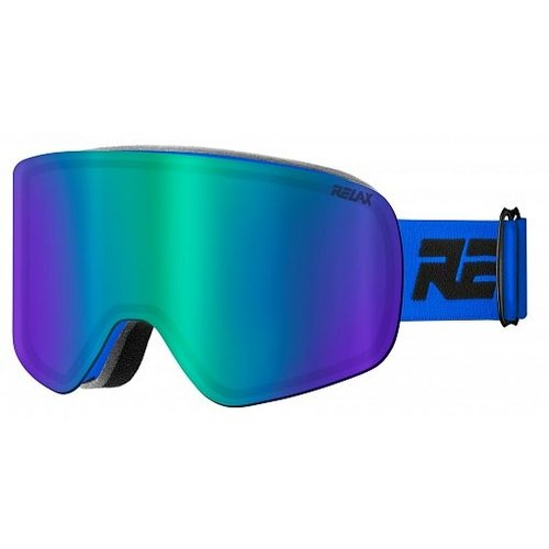 Relax Feelin Skibril Blauw