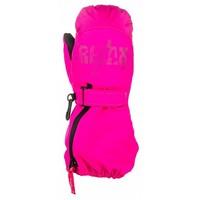 Puzzyto Kinder winterhandschoenen Roze