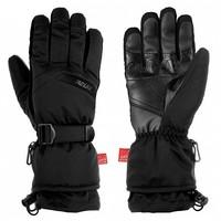 Frontier Winterhandschoenen Zwart