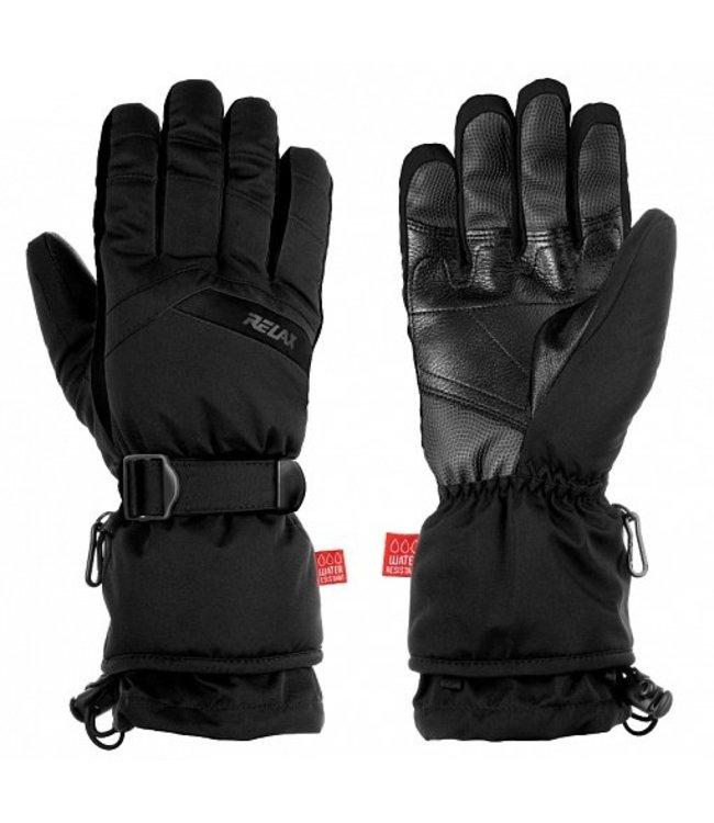 Relax Frontier Winterhandschoenen Zwart