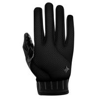 Hold Fietshandschoenen Zwart