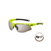 Racer Sport Zonnebril Geel/Zwart