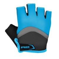 Loop Fietshandschoenen Blauw  voor Kinderen / Junior