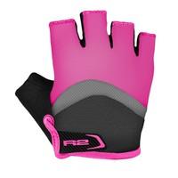 Loop Fietshandschoenen Roze voor Kinderen