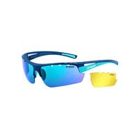 Skinner XL Sport Zonnebril Ocean Blue