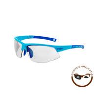 Racer Sport Zonnebril Blauw