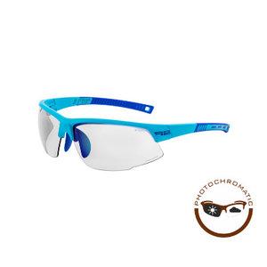 R2 Racer Sport Zonnebril Blauw