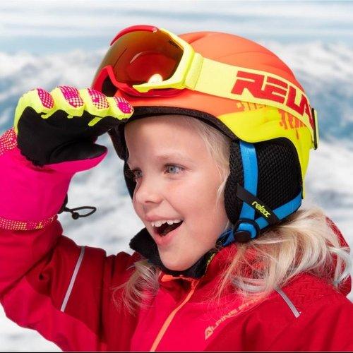 Wintersport Helmen Kinderen