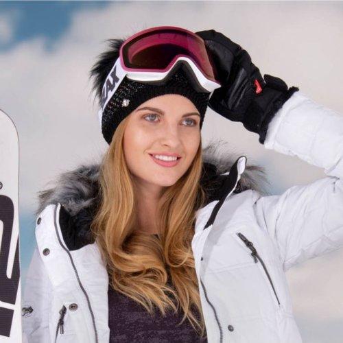 Skimutsen voor wintersport