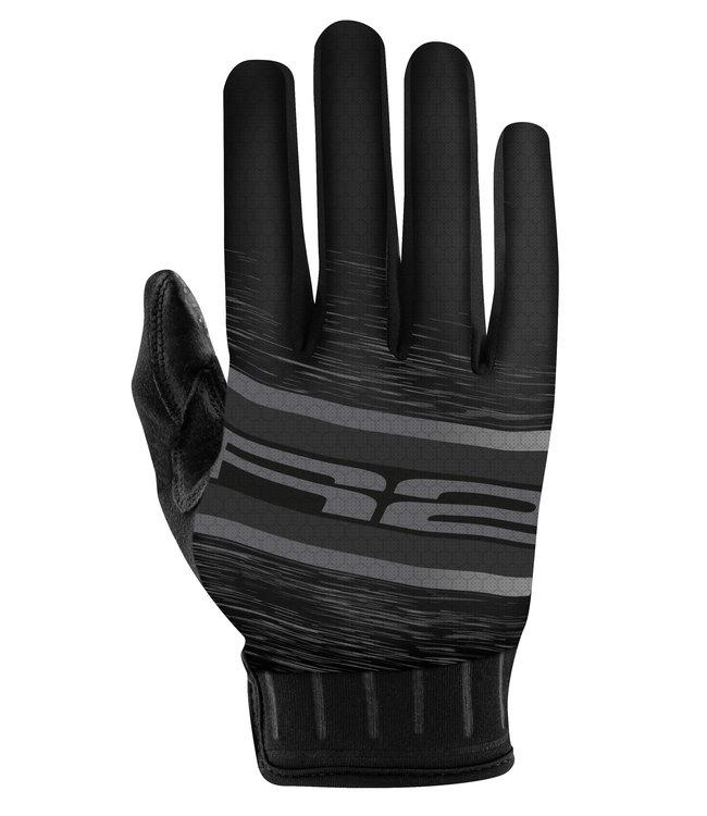 R2 Odyssey Fietshandschoenen Zwart