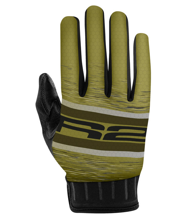 R2 Odyssey Fietshandschoenen Groen