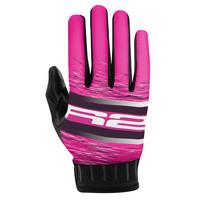 Odyssey Fietshandschoenen Roze