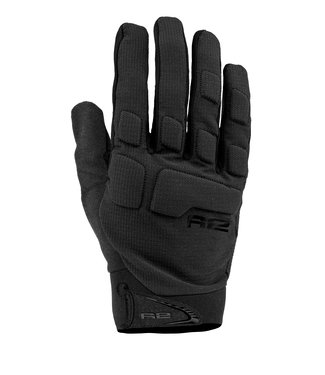 R2 E-Patron Fietshandschoenen Zwart