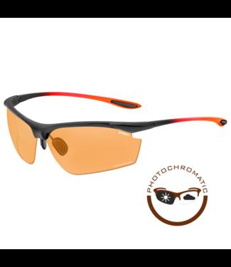 R2 Peak Sport Zonnebril Oranje