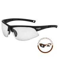 Racer Sport Zonnebril Zwart