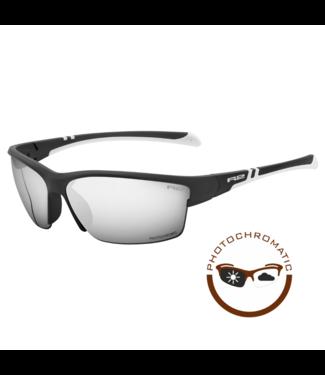 R2 Hero Sport Zonnebril Zwart/Wit Voor Kinderen