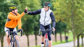 Tips onderhouden van je fietshelm