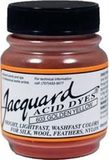 Jacquard Jacquard Acid Dye Golden Yellow