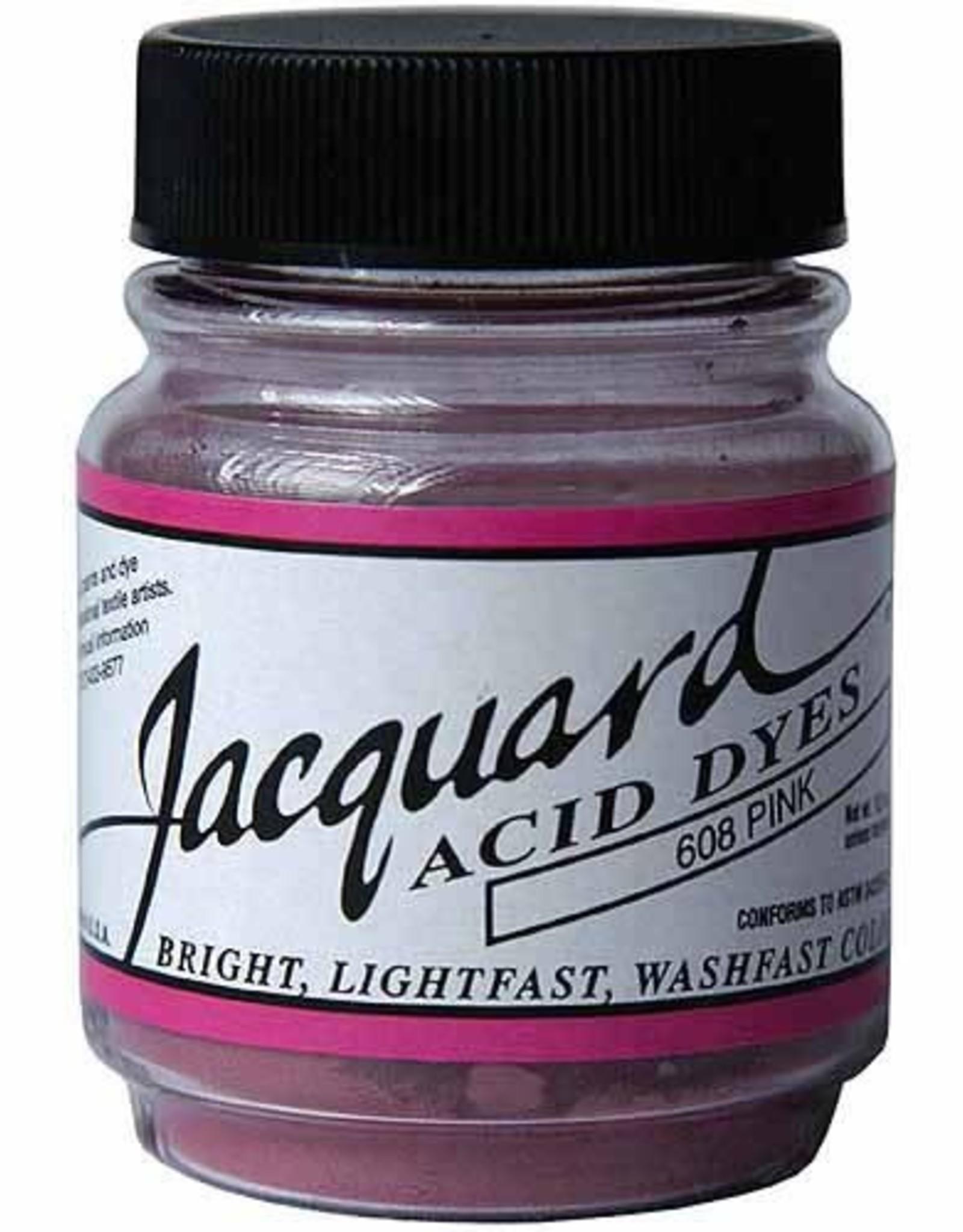 Jacquard Jacquard Acid Dye Pink