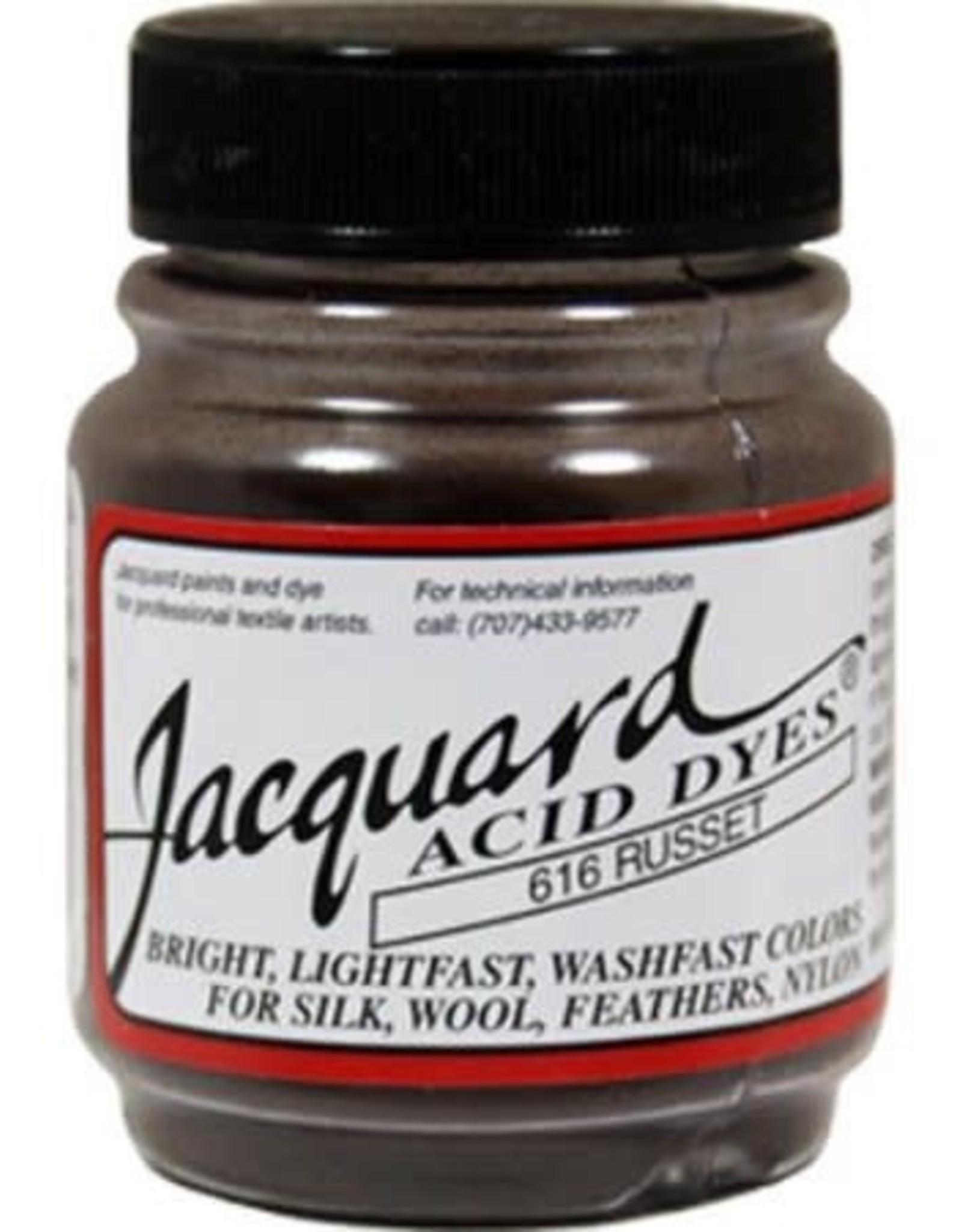 Jacquard Jacquard Acid Dye Russet