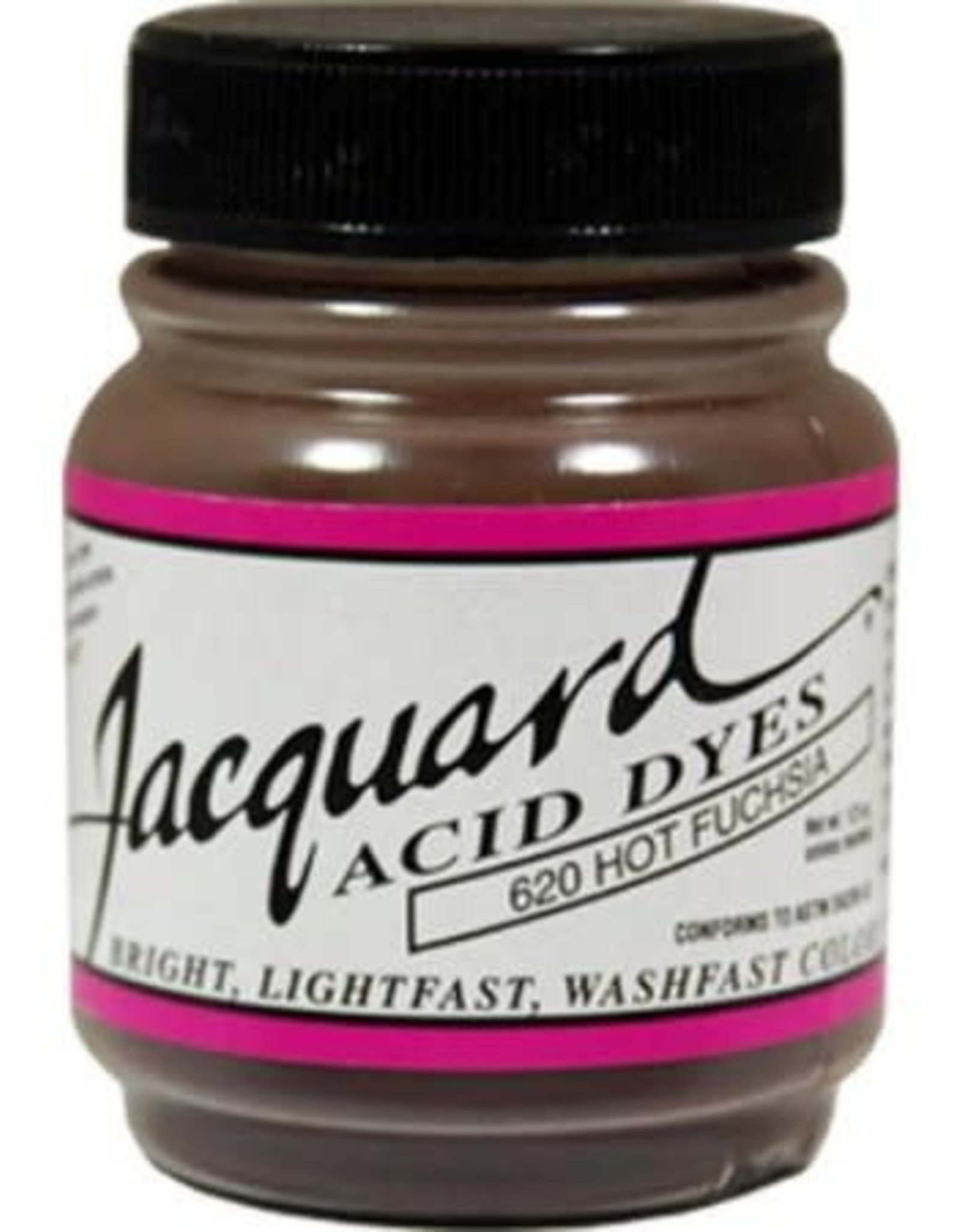 Jacquard Jacquard Acid Dye Hot Fuchsia