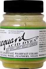 Jacquard Jacquard Acid Dye Kelly Green