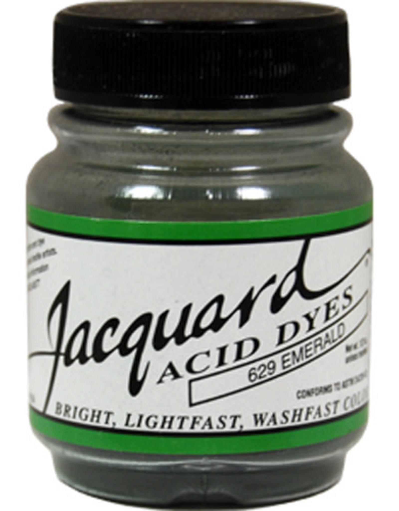Jacquard Jacquard Acid Dye Emerald