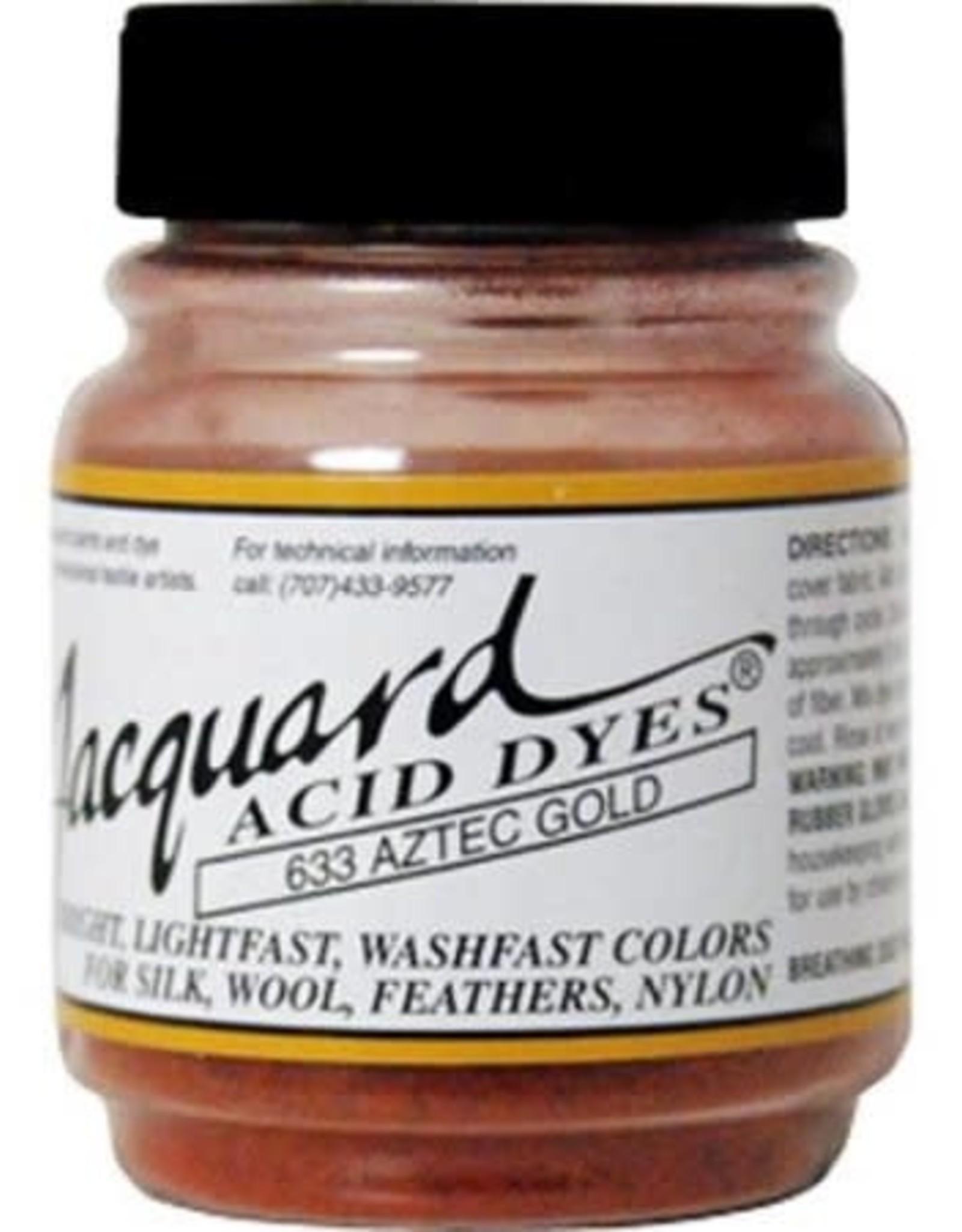Jacquard Jacquard Acid Dye Aztec Gold