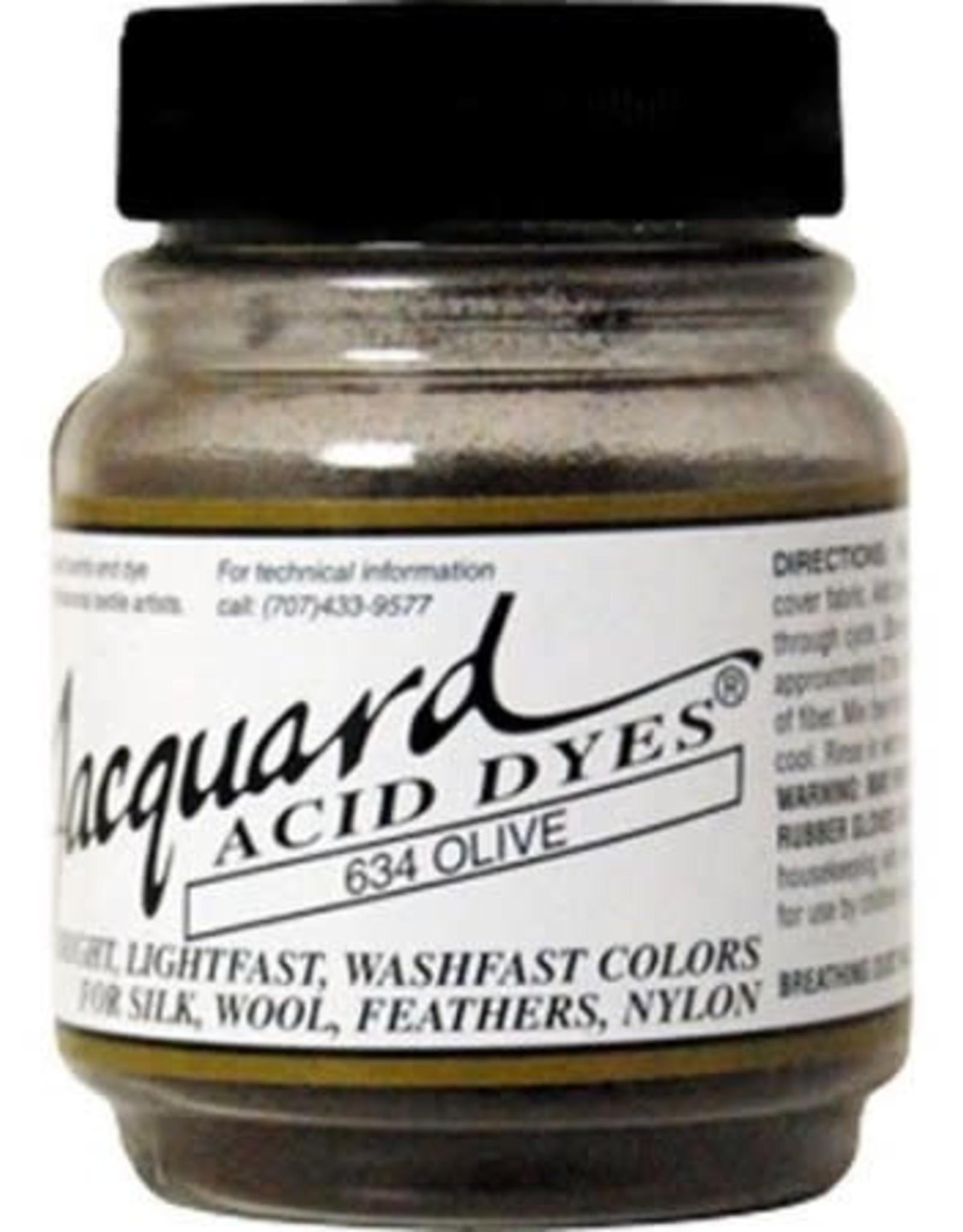 Jacquard Jacquard Acid Dye Olive