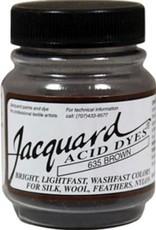 Jacquard Jacquard Acid Dye Bruin