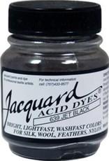 Jacquard Jacquard Acid Dye Zwart