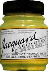 Jacquard Jacquard Acid Dye Gold Ochre