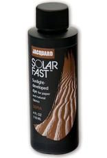 Jacquard SolarFast is dye that develops in sunlight!