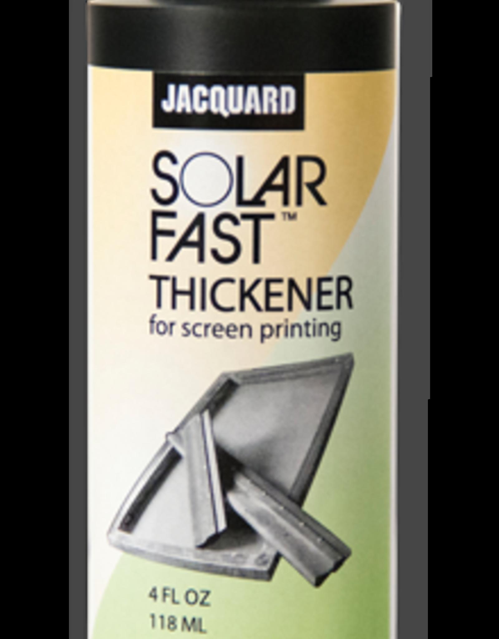 Jacquard Solarfast  Thickener