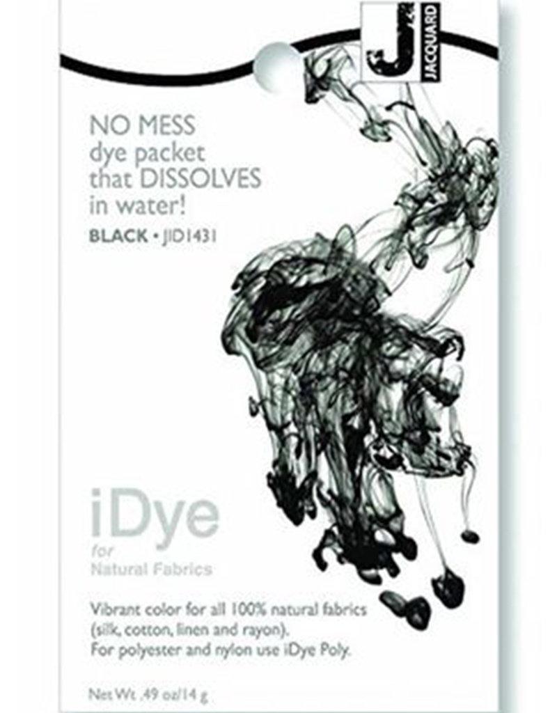 Jacquard Jacquard iDye Black