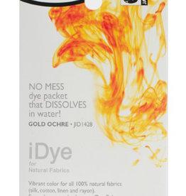Jacquard iDye Gold Ochre